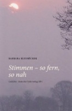 Kleyböcker, Barbara Stimmen - so fern, so nah