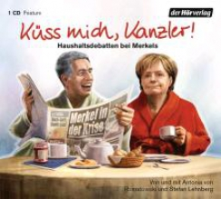 Lehnberg, Stefan Küss mich, Kanzler!