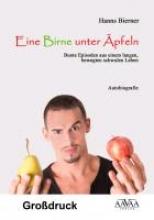 Bierner, Hanns Eine Birne unter Äpfeln - Großdruck