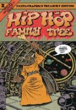 Piskor, Ed Hip Hop Family Tree Volume 2