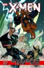 Gischler, Victor X-Men: Dein Freund und Helfer