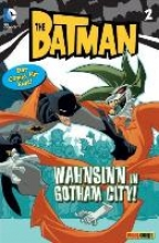 Batman - TV-Comic 02: Wahnsinn in Gotham City