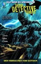 Layman, John Batman - Detective Comics 03