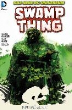 Soule, Charles Swamp Thing 04