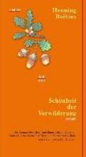 Boetius, Henning Schnheit der Verwilderung