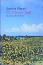 Glissant, Edouard Schwarzes Salz