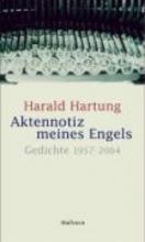 Hartung, Harald Aktennotiz meines Engels