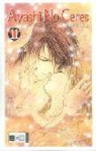 Watase, Yuu Ayashi No Ceres 11