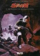 Lawrence, Don Storm 06 - Das Geheimnis der Neutronenstrahlen