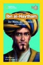 Romero, Libby Ibn al-Haytham