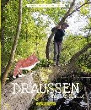 Drews, Judith Drauen - Mein Naturbuch