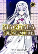 Hasekura, Isuna Magdala de Nemure - May your soul rest in Magdala