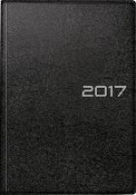 Taschenkalender Technik III 2017 Prestige schwarz