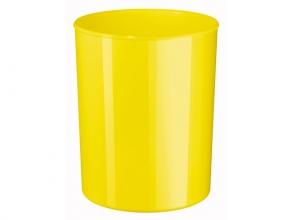 , papierbak HAN i-Line New Colours 13 liter geel