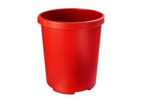 , papierbak HAN Mobil XXL 50 liter rood