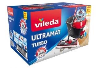, Mopset VILEDA UltraMat Turbo Set