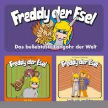 Thomas, Tim Freddy der Esel - Folge 5 & 6