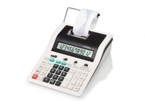 , Calculator printing Citizen desktop Design Line, wit/zwart