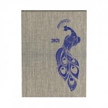 , Agenda 2021 peacock