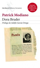 Modiano, Patrick Dora Bruder
