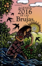 Barrette, Elizabeth,   Blake, Deborah,   Cobb, Dallas Jennifer Agenda de las brujas 2016 Llewellyn`s Witches` DateBook 2016