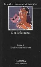 Fernández de Moratín, Leandro El s de las nias