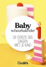 , De Baby Scheurkalender