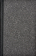 , Register breedfolio 400blz gelinieerd grijs gewolkt