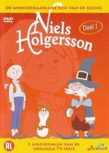 Niels Holgersson - Deel 1