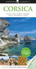 Richard  Abram Capitool Compact Corsica + uitneembare kaart