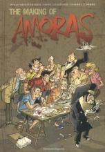 Willy  Vandersteen Amoras Making of