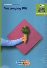 , Traject Welzijn Theorieboek Verzorging PW + student 1 jr voucher