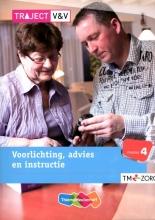 R.M.  Geerts, Marianne van Geleuken, M.M.T. van Velsen Voorlichting, advies en instructie Niveau 4