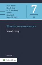 Mr. F.R. Salomons Mr. J.H. Wansink  Mr. N. van Tiggele-van der Velde, Verzekering