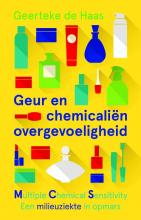 Geerteke de Haas Geur- en chemicaliënovergevoeligheid