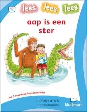 Lida Dijkstra , aap is een ster