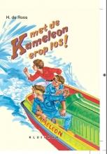 H. de Roos Met de Kameleon erop los!