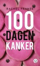 Rachel Franse , 100 dagen kanker