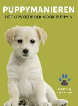 Martin Gaus , Puppymanieren