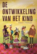 Frank C.  Verhulst De ontwikkeling van het kind