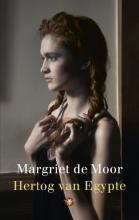 Margriet de Moor Hertog van Egypte