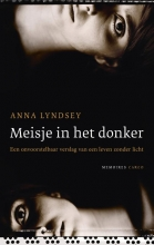 Anna  Lyndsey Meisje in het donker