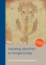 Jos van Remundt, Marleen  Boon Inleiding identiteit en burgerschap