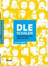 Gerard Melis , DLE Schalen Indicatiestelling lwoo en pro 2022-2023
