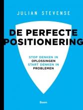 Julian Stevense , De perfecte positionering paperback