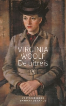 Virginia Woolf , De uitreis
