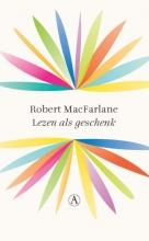 Robert  Macfarlane Lezen als geschenk SET 10EX