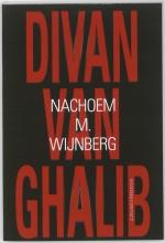 Nachoem M.  Wijnberg Divan van Ghalib