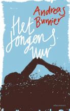 Andreas  Burnier Het jongensuur