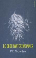 P.F. Thomése , De onderwaterzwemmer